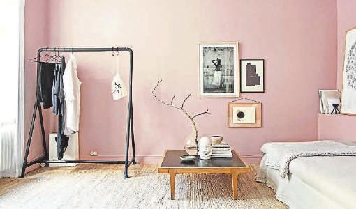 Trendige Farben unterstützen auch ein gesundes Raumklima. Foto: djd/Schöner Wohnen Farbe/Emma Wallmen