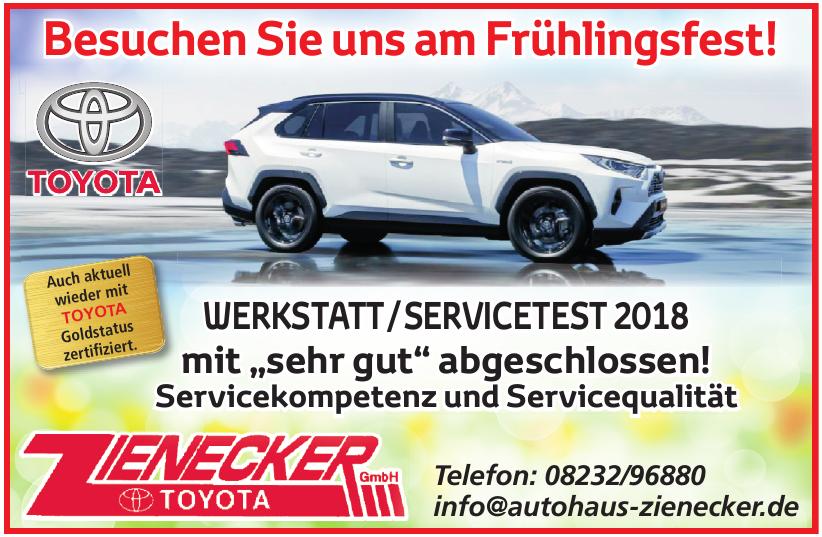 Zienecker Autohaus GmbH