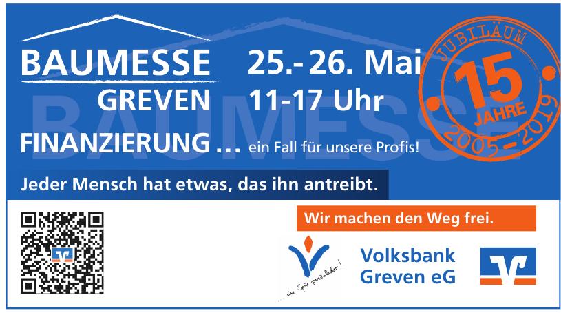 Volksbank Greven eG