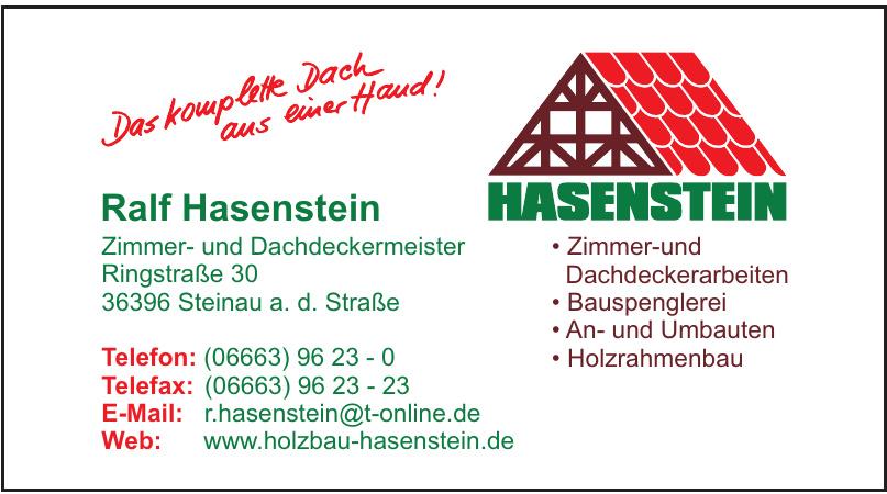 Hasenstein