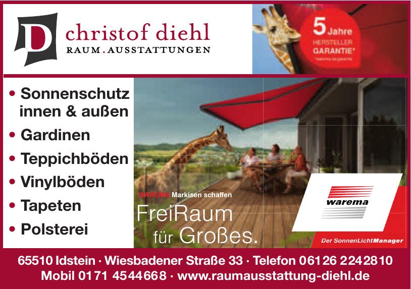 Christof Diehl