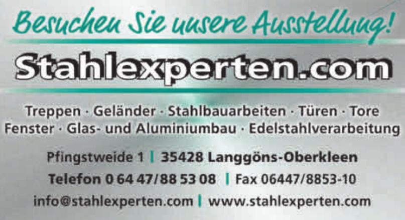 S.M.B. Stahlexperten GmbH & Co. KG