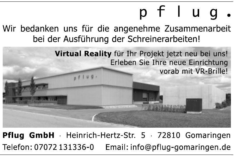 Pflug GmbH