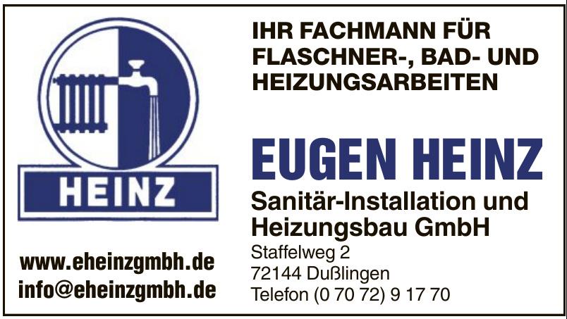 Sanitär-Installation und Heizungsbau GmbH