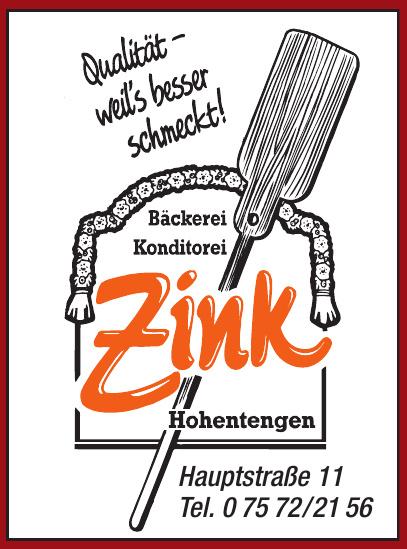 Zink Bäckerei & Konditorei