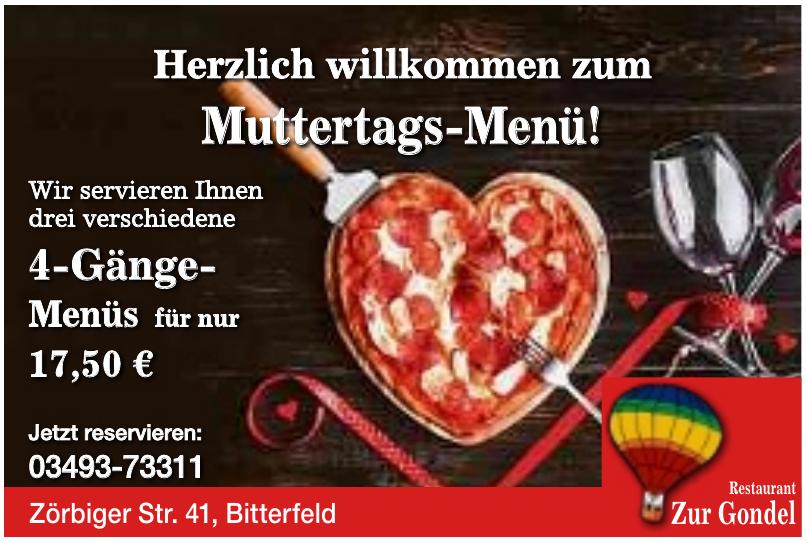 Restaurant Zur Gondel