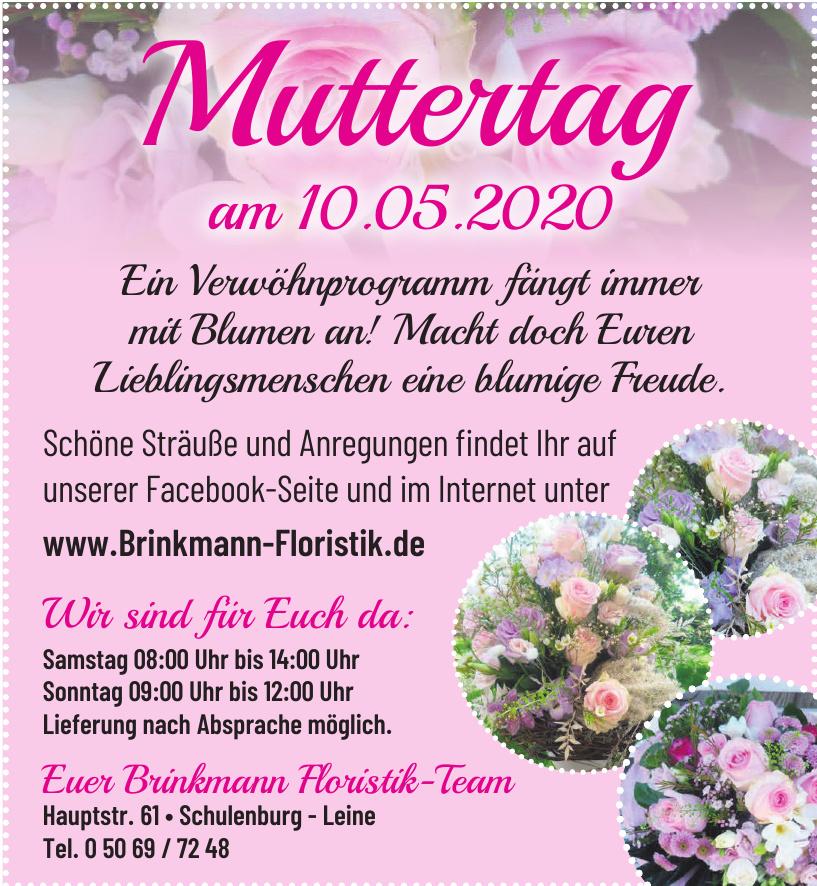 Brinkmann-Floristik