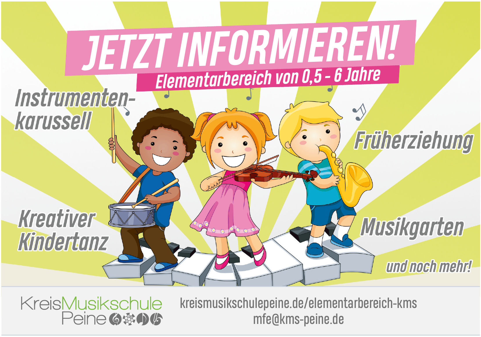 KreisMusikschule Peine
