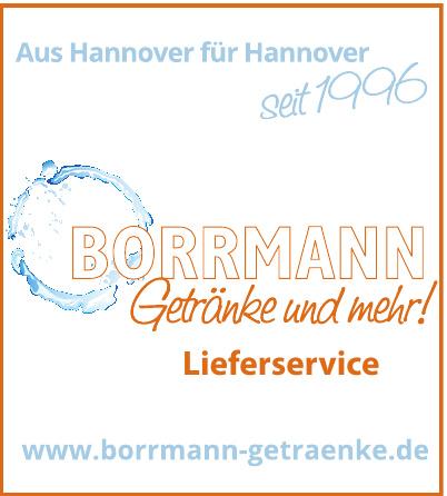 Michael Borrmann Getränke und mehr