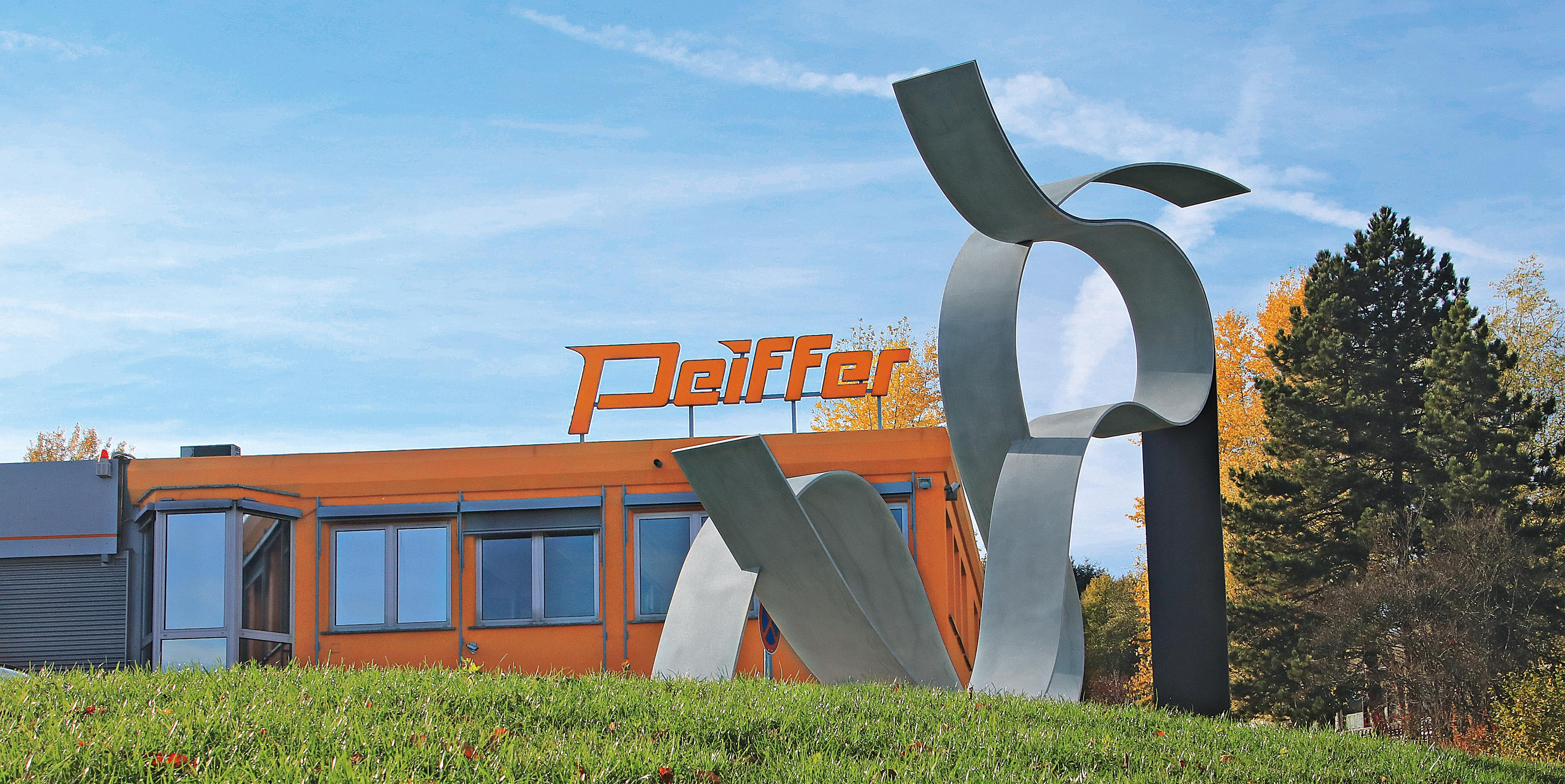 In addition to its headquarters in Freisen, Germany, Peiffer maintains five additional branches in Germany and Poland.