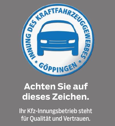 Kfz-Innungsbetriebe bieten schnelle Hilfe bei Steinschlag Image 1