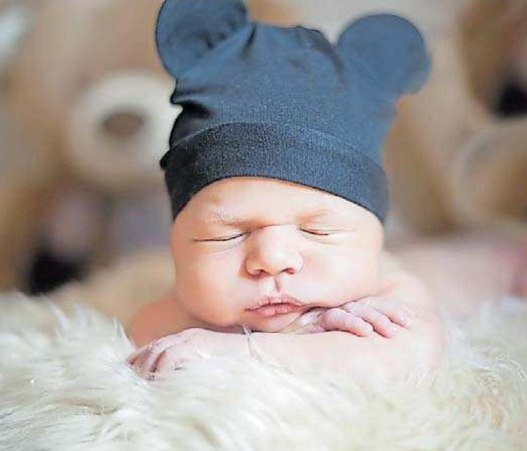 Schwieriges Thema: Babyschlaf. FOTO: KRISTINA ZATUROVSKA/PIXABAY