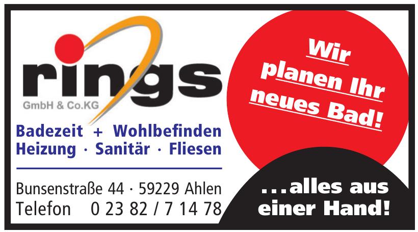 Rings GmbH und Co.KG