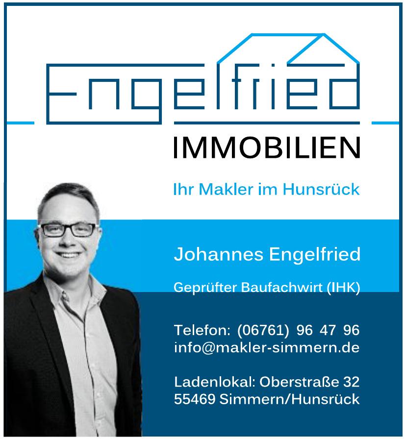Engelfried Immobilien