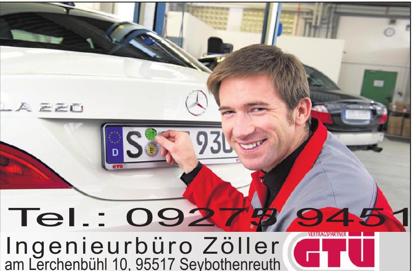 Ingenieurbüro Zöller