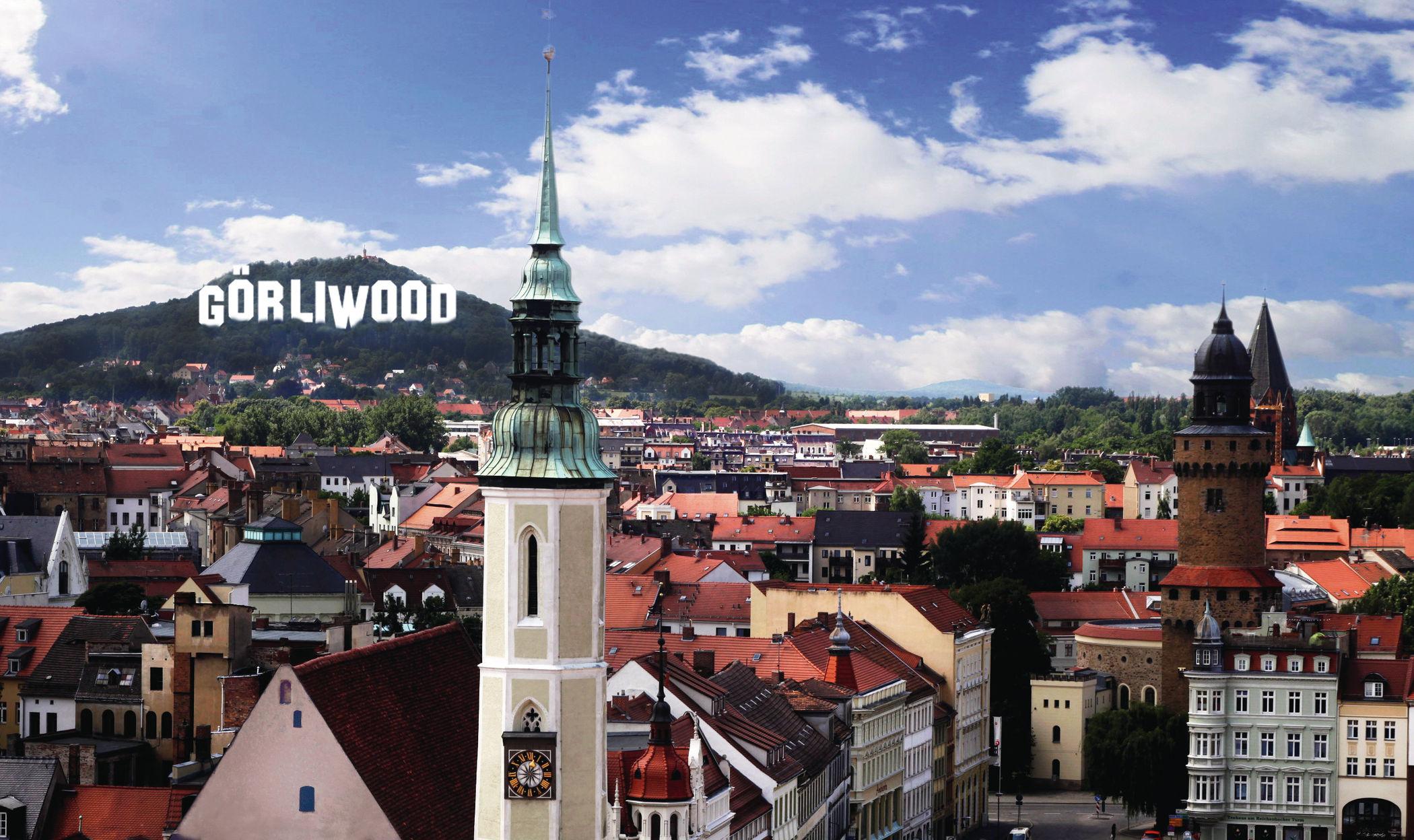Sommerkino & Neiße Filmfestival Foto: Europastadt / Die Partner