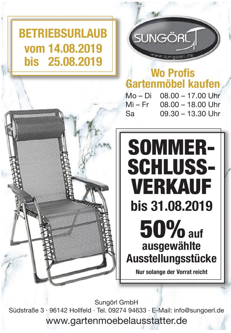 Sungörl GmbH