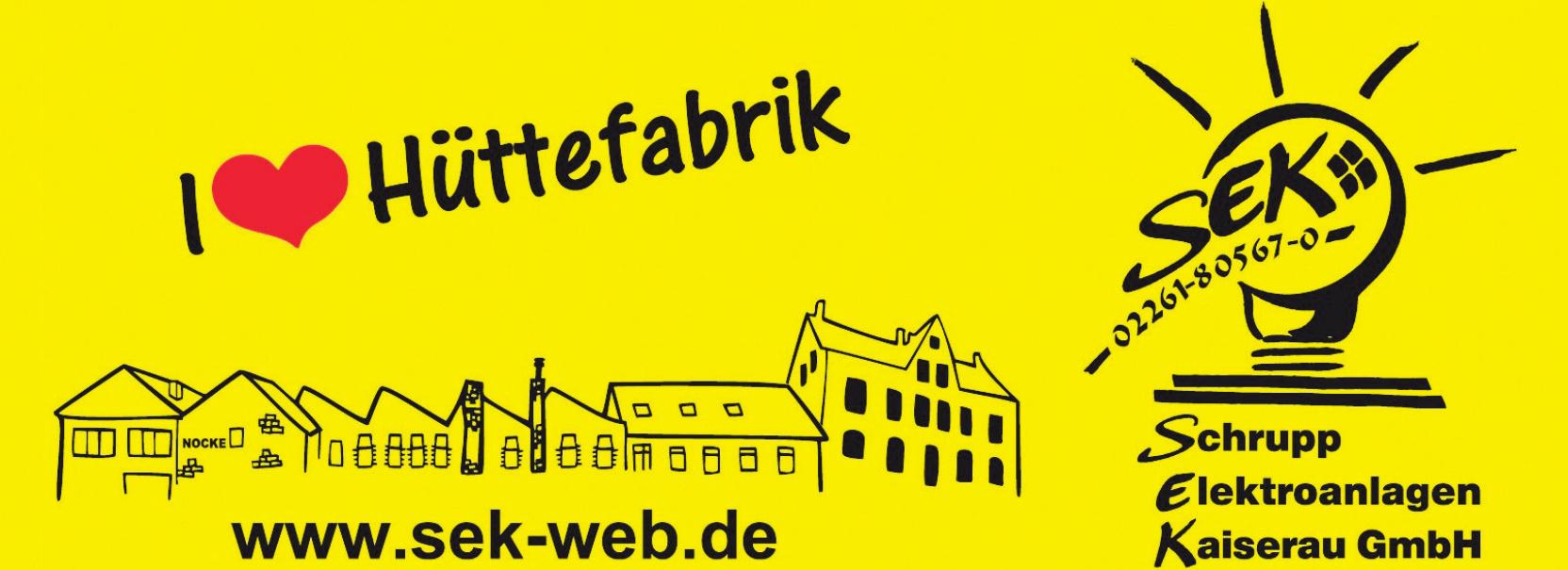 SEK Schrupp Elektroanlagen Kaiserau GmbH