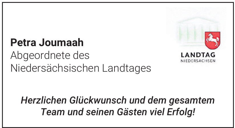 Landtag Niedersachsen
