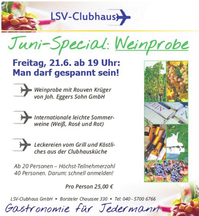 LSV-Clubhaus GmbH