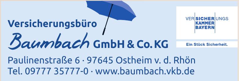 Versicherungsbüro Marco Baumbach