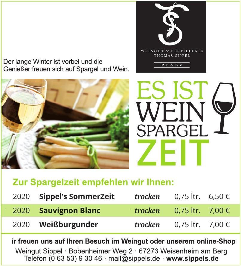 Weingut Sippel