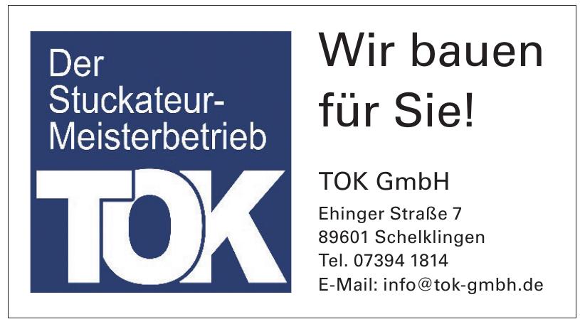 TOK GmbH