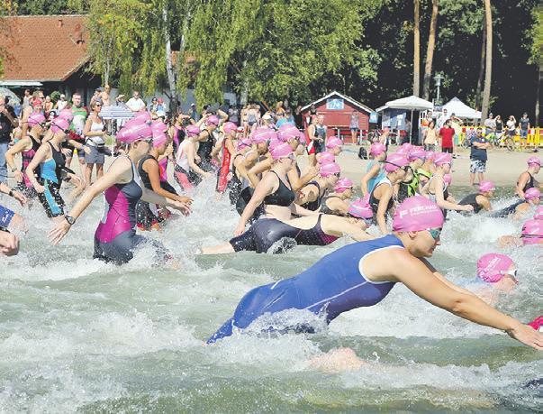 Die kunterbunte Welt des Sports in Gifhorn Image 9