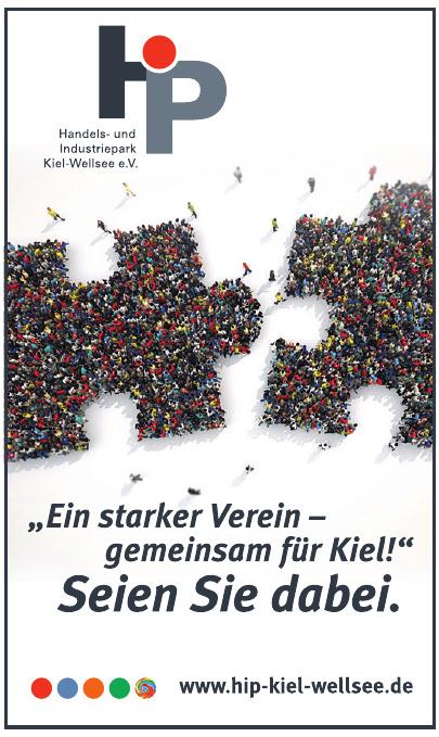 Handels- und Industriepark Kiel-Wellsee e. V.