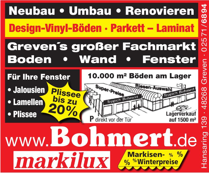Bohmert