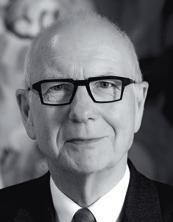 Prof. Heinz Lohmann, Gründer der Hamburger Netzwerkagentur LOHMANN konzept