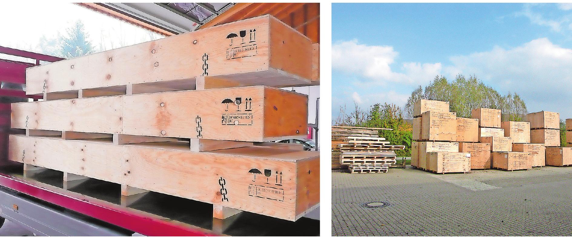 Neugebauer Exportverpackungen GmbH Image 1
