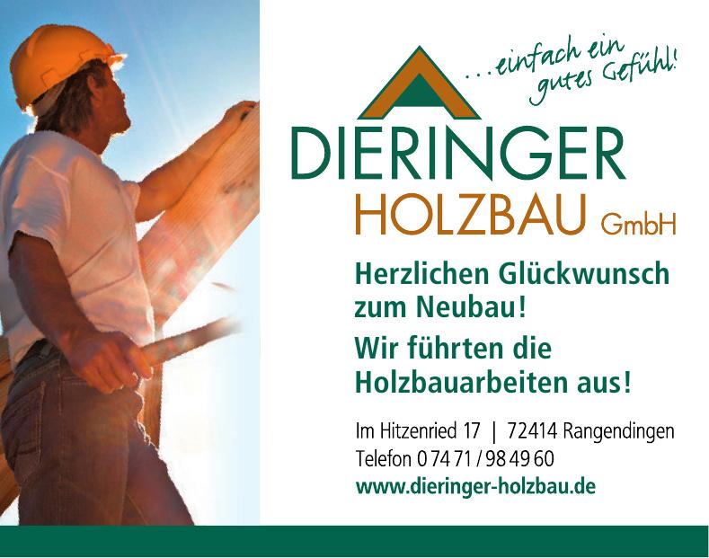 Dieringer Holzbau GmbH