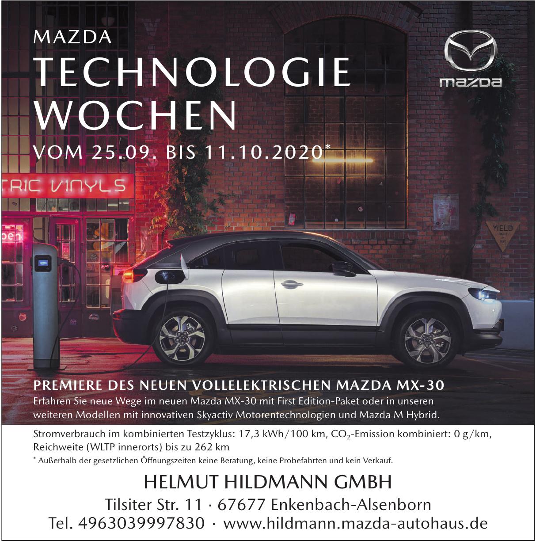Helmut Hildmann GmbH