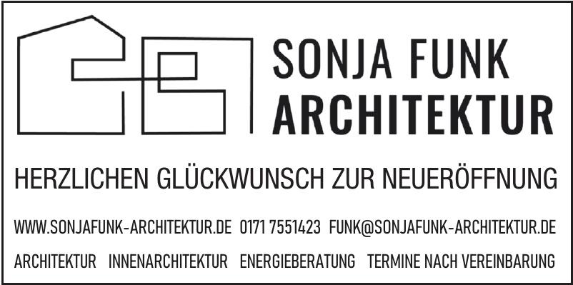 Sonja Funk