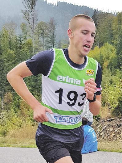 Kategorie Männer: Steffen Hannich. 0137-988703011
