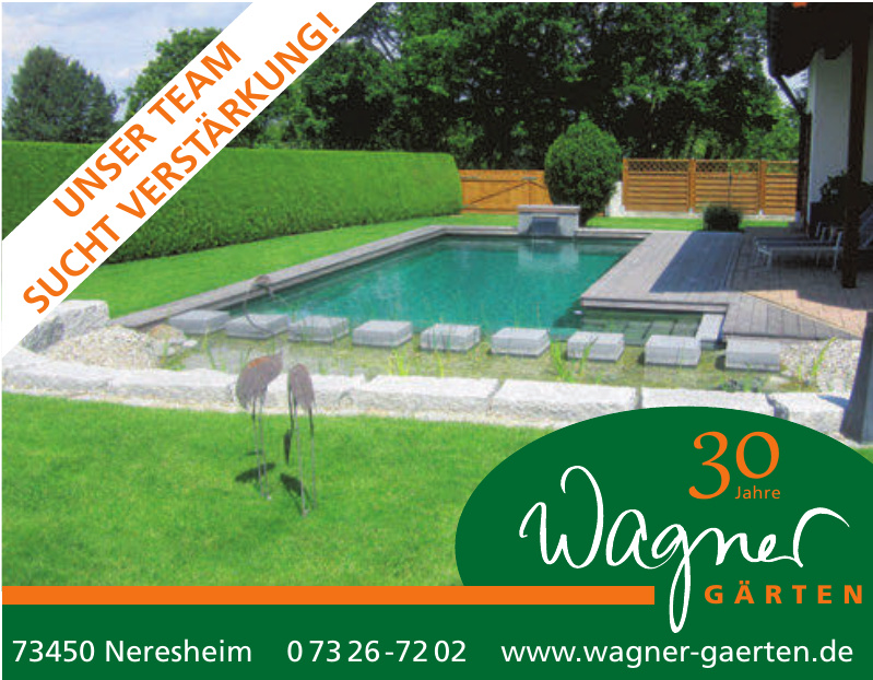 Wagner Garten