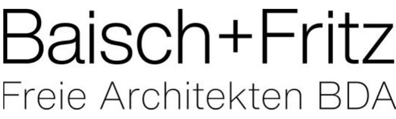Baisch +  Fritz Freie Architekten BDA