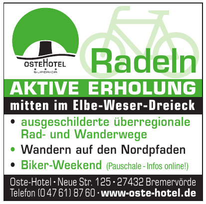 Oste-Hotel