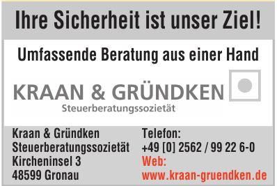 Kraan & Gründken
