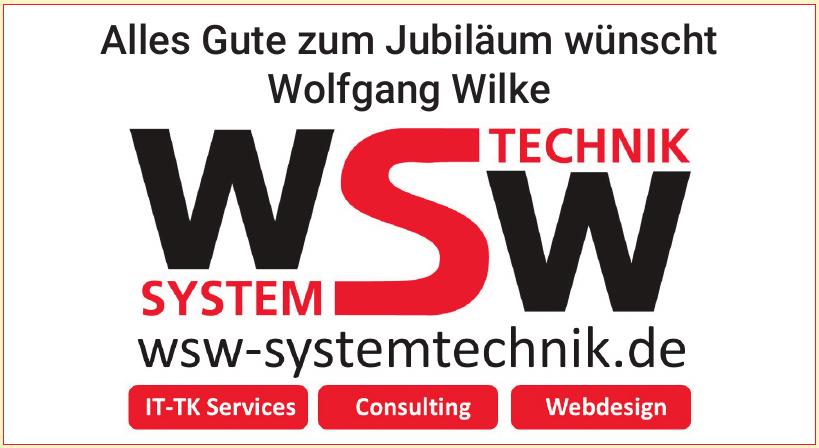 WSW Technik