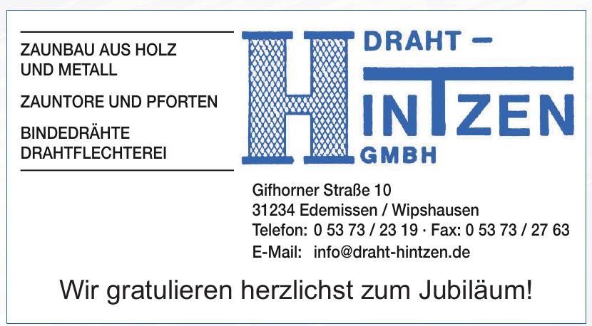 Draht-Hintzen GmbH