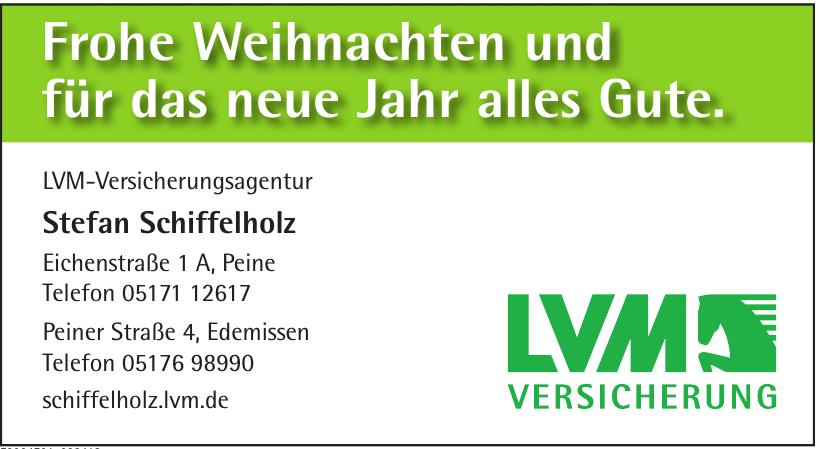 LVM-Versicherungsagentur Stefan Schiffelholz