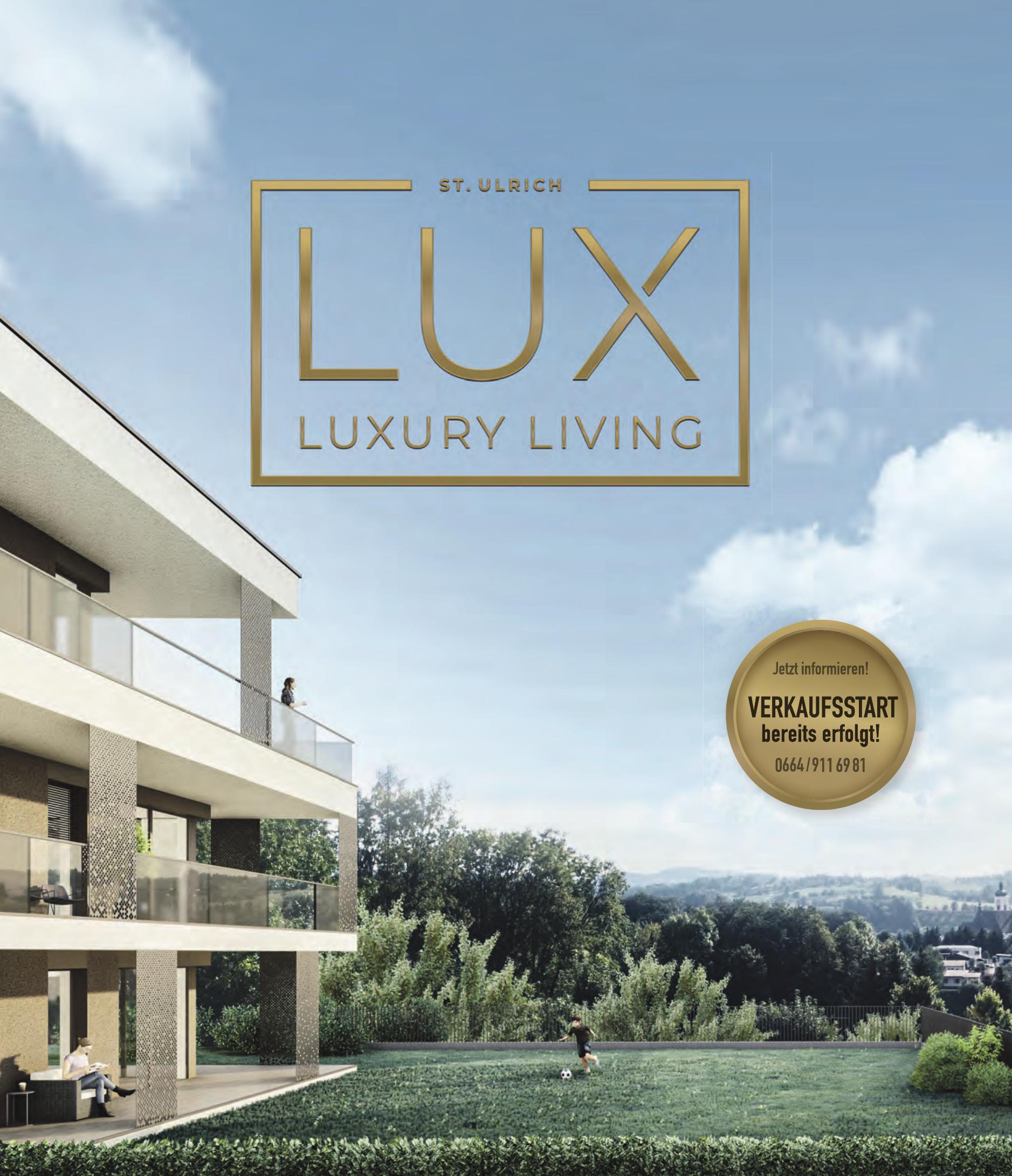 Lux - Luxury Living