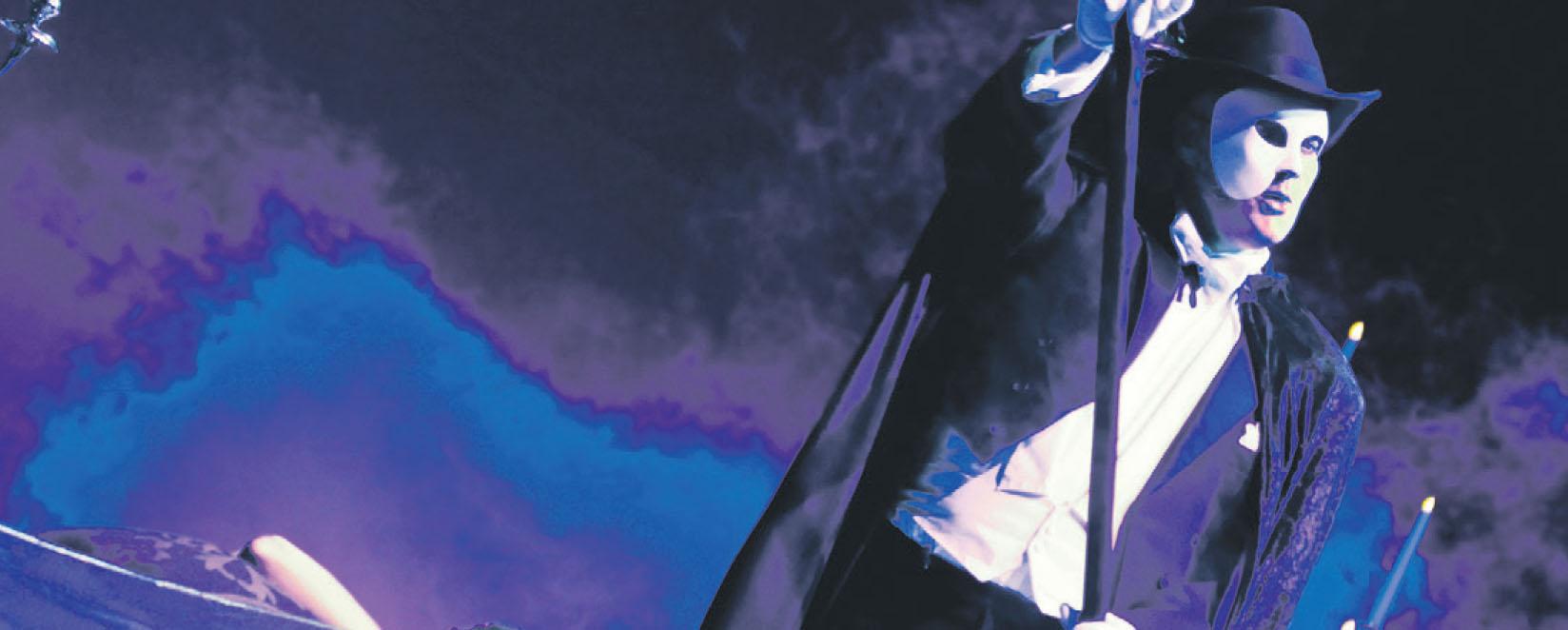 Heißester Latin-Pop. Bebende Arenen. Image 3