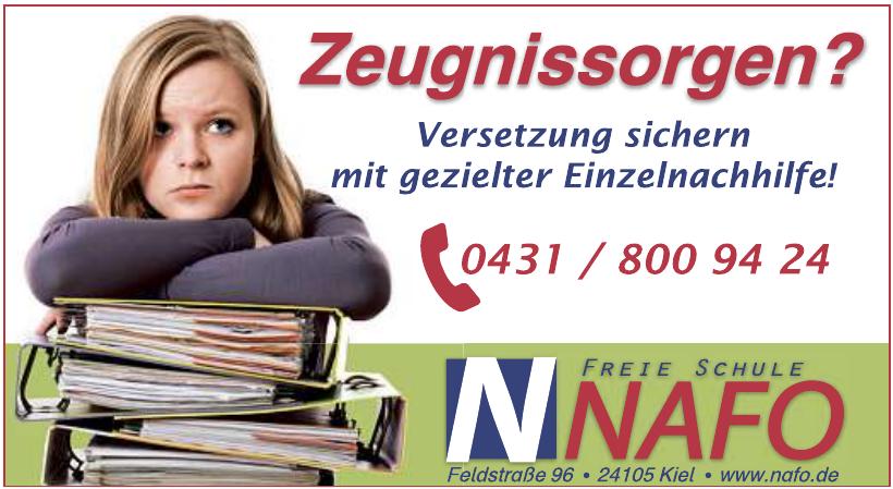 Freie Schule Nafo