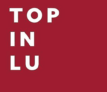 Unter diesem Logo erkennt man die TOPinLU-Geschäfte. BILD: LUKOM