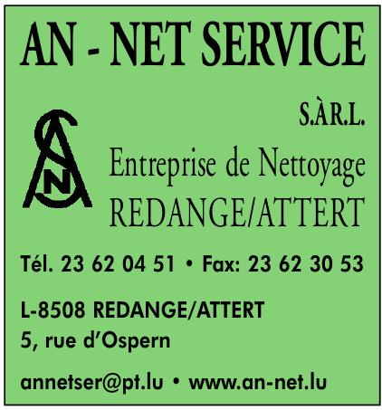 An-Net Service s.à.r.l.