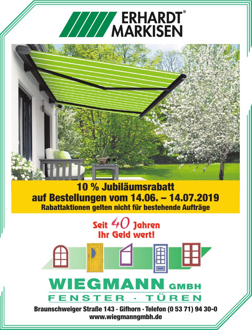 Wiegmann GmbH