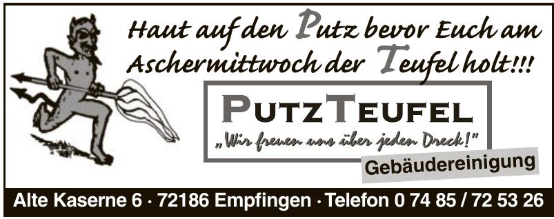 Putz Teuefel